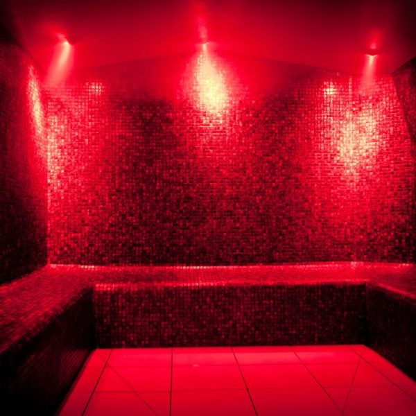 Sauna Hammam Star City Paris
