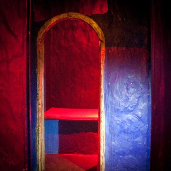 Play rooms Star City Libertine Sauna