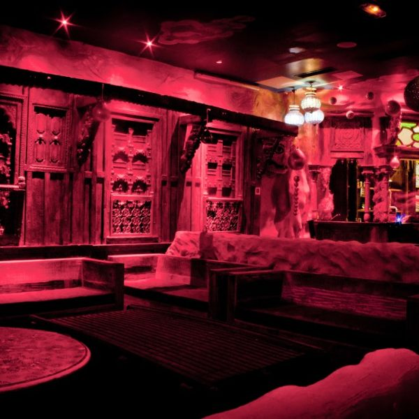 Lounge Bar Star City Paris